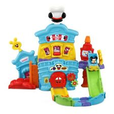 VTech Toot-Toot Drivers Disney Mickey's Caf