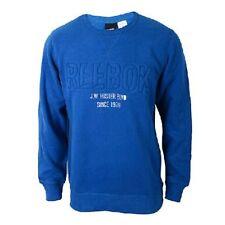 Reebok Cotton Crew Neck Hoodies & Sweats for Men