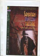 DC VERTIGO SANDMAN MYSTERY THEATRE #1 (9.4) 1993