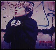 Dot Allison - Strung Out 2002 CD2 Digipak EP CD (C332V)