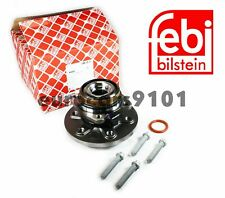 Mercedes Sprinter 2500 Febi Rear Wheel Bearing and Hub Assembly 44689 44689