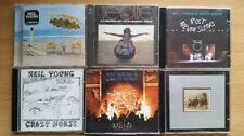 Reprise Rock Digipak Alternative/Indie Music CDs