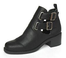 New Look Women's Buckle Shoes
