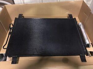 AC Condenser fits 2013-2018 Nissan Pathfinder
