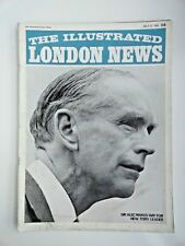 The Illustrated London News - Saturday July 31, 1965