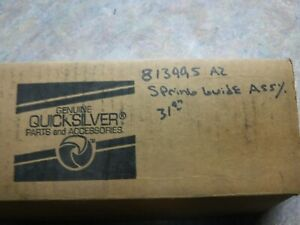 Quicksilver Shift Assist Spring Guide Assembly 813995 A2