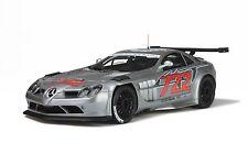 1:18 GT Spirit GT086 Mercedes SLR Mclaren 722 GT Club Trophy