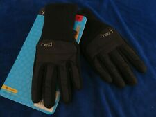 JUNIOR HEAD HYBRID GLOVES FOR WARMTH, COMFORT & VERSATILITY MEDIUM AGES 6 TO 10