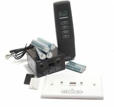 Skytech SKY-1001T/LCD-A Fireplace Remote Control with Timer