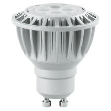 EGLO 11191 LED Reflektor 6 5 W Ca30w Gu10 Warmweiß Dimmbar Longlife Sparlampe