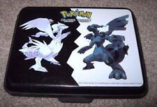 Pokemon Black & White Version Hard Carrying Case for Nintendo DS System & Games