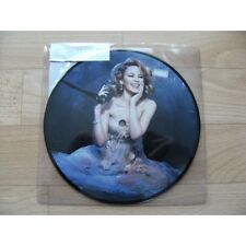 "KYLIE MINOGUE FLOWER LIMITED UK 7"" PICTURE"
