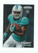 2014 Panini Prizm #295 Jarvis Landry RC Rookie Dolphins Browns