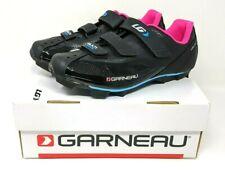 Garneau Multi Air Flex women's Cycling Shoes, size 11(us) 42(eu) - Black, Pink