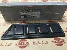 DATSUN 1200 Ute Rear Piller Finisher RH Genuine 78- (For NISSAN B122 SunnyTruck)