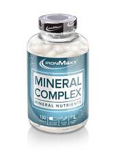IronMaxx Mineralkomplex Dose mit 130 Kapseln (7,39 €/100 g)