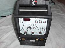 EWM 230 Tetrix AC DC Wig Schweißgerät