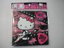Hello Kitty CD DVD Holder Case 12-Disc Original Japan Version NEW Free Shipping!