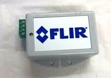 Flir 4113746 12v Power Over Ethernet Injector