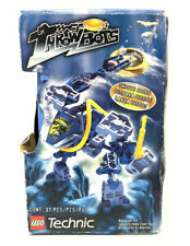 Lego Technic Throwbots Scuba 8503 Building Toy Robot Sealed Nos Complete