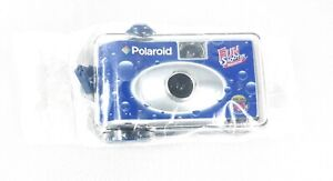 Polaroid Fun Shooter Flash Single Use Waterproof Camera Wedding Birthday Sealed