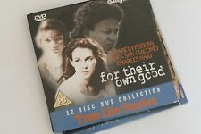 For Their Own Good  Region 2 DVD