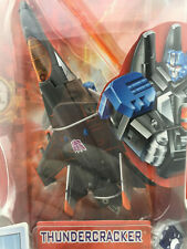 Hasbro Transformers Universe THUNDERCRACKER, MISB