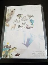 Brand new Sweet Design water world Charisma And Background Pad