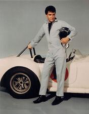 SPINOUT ELVIS PRESLEY AS RACE CAR DRIVER SUPERB PUBLICITY PHOTO