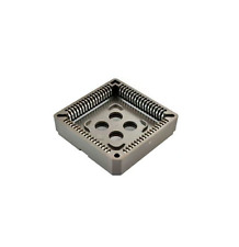 ZOCCOLO PLCC 68 PIN THT per circuiti integrati socket 68 pin contatti stagnato
