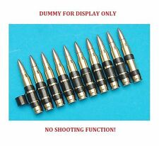 G&P Dummy Aluminum 5.56 Cartridge Belt (10 Cartridges) GP825