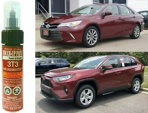 Genuine Toyota 00258-003T3-21 Ruby Flare Pearl Touch-Up Paint Pen Free Ship
