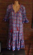 Naudic Cotton Casual Dresses