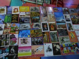 -CARTOLINA PUBBLICITARIA – STOCK N.116 COLLEZIONE POST CARD STOCK N.14