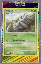 Ningale - DP6:Eveil des Legendes - 108/146 - Carte Pokemon Neuve Française