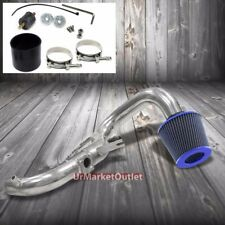 Cold Air Intake Induction/Blue Cone Top Filter For Toyota 07-09 Yaris 1.5L