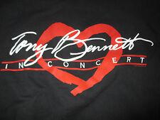 1994 TONY BENNETT In Concert (XL) Sweatshirt