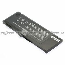 BATTERIE POUR APPLE MACBOOK PRO 15'' MC721 A1321  10.8V 5200MAH