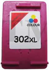 Cartucho de tinta remanufacturado 302 XL Color para HP Officejet 4658