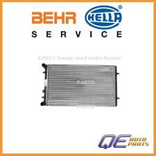 Radiator Behr 1J0121253AD For: Audi TT Volkswagen Golf Jetta 2000 2001 - 1999