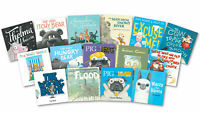Great Australian Storybook Collection 15 Story Books + Case Herald Sun Telegraph