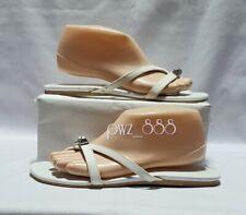 HERMES Corfou Sandals Flats Size 39