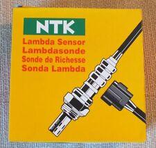 TOYOTA COROLLA 1.3  92-95   OXYGEN SENSOR   NTK OZA448-E16
