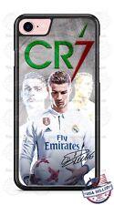 Real Madrid Ronaldo Phone Case Cover Fits iPhone Samsung HTC LG Google etc