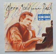 33 TOURS - GLENN GOULD JOUE BACH - CBS 42 621 *