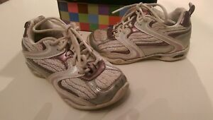 Girls 8M Superball by Stride Rite Sneakers VGUC