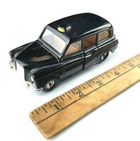 Vintage Original Corgi Austin London Taxi Cab Diecast Car 416