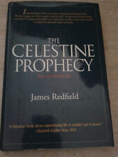 James Redfield - THE CELESTINE PROPHECY - 1994 - 1° Ed. Warner Books