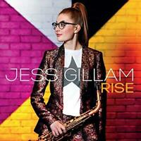Jess Gillam - Rise (NEW CD)