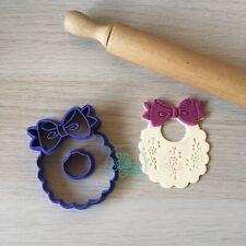 Bavetta Nascita Formine Per Biscotti Cookie Cutter 8cm Tagliapasta